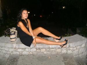 Concetta Gambacorta, 24 anni, Fiumefreddo (Ct)