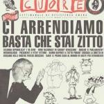 Coperina del settimanale satirico Cuore del 1990