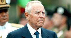 Carlo Azeglio Ciampi, dal 1999 al 2006 al Quirinale