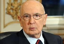 Giorgio Napolitano, l'unico Presidente rieletto