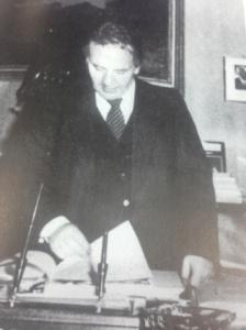 Luigi Petroselli