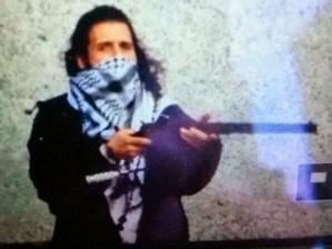 MIchael Zehaf-Bibeau, l'attentatore di Ottawa