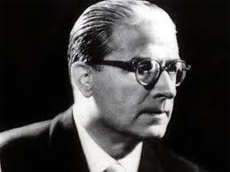 Giovanni Gronchi, al Quirinale dal 1955 al 1962
