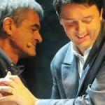 Chiamparino con Renzi