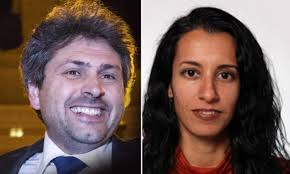 Massimo Artini e Paola Pinna, nuovi espulsi dei 5 stelle