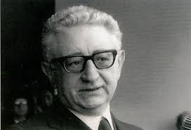 Giovanni Leone, al Quirinale dal 1971 al 1978