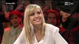 Silvia Sardone, 32 anni, volto nuovo di Forza Italia nei salotti televisivi