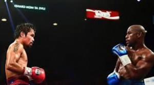 Pacquiao e Mayweather si sfideranno a Las Vegas per la corona dei pesi welter