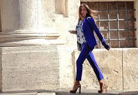 Maria Rosaria Rossi è tesoriera del partito dal maggio scorso. Ha criticato l'attaccamento alla poltrona da parte dei notabili di Forza Italia