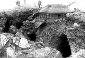 Forte Verena, il luogo da cui partirono le prime cannonate il 24 maggio del 1915