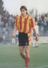 Danilo di Vincenzo, 30 gol in due anni al Giulianova