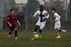 Emmanuel Manu Gyabuaa, 14 anni a settembre, 4 gol nella final 8 di questi giorni